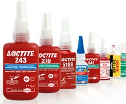 Loctite Maintenance Guide Product Family